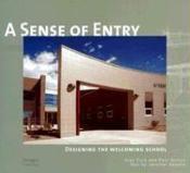 Sense Of Entry /Anglais - Couverture - Format classique