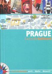 Prague - Intérieur - Format classique