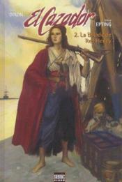 El cazador t.2 ; la balade de red Henry - Couverture - Format classique