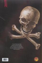 El cazador t.2 ; la balade de red Henry - 4ème de couverture - Format classique