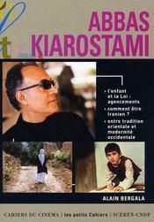 Abbas Kiarostami - Intérieur - Format classique