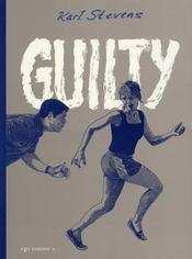 Guilty - Intérieur - Format classique