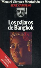 Parajos De Bangkok - Couverture - Format classique