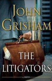 The Litigators - Couverture - Format classique