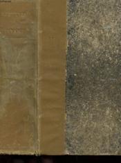 Le Nouveau Testament De Notre Seigneur Jesus-Christ Et Le Livres Des Psaumes - Couverture - Format classique
