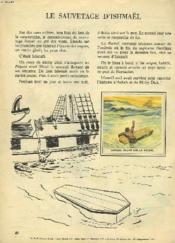 Moby Dick. L'Encyclopedie Par Le Timbre. - Couverture - Format classique