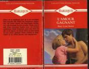 L'Amour Gagnant - Winter Heat - Couverture - Format classique