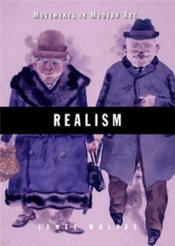 Realism - Couverture - Format classique
