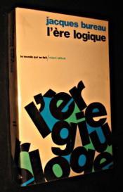 L'ère logique - Couverture - Format classique