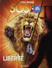 Circus liberté - Intérieur - Format classique