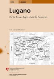 Lugano - Couverture - Format classique