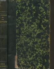 Sa Destinee - Couverture - Format classique