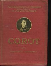 Corot - Couverture - Format classique