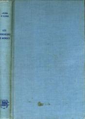 Les Chercheurs De Mondes - Couverture - Format classique