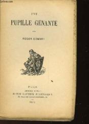 Une Pupille Genante - Couverture - Format classique