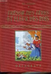 Tresor Des Feves Et Fleur Des Pois - Trilby Ou Le Lutin D'Argail - Histoire Du Chien De Brisquet. - Couverture - Format classique