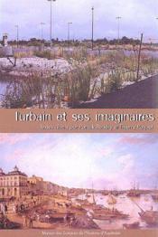 L' urbain et ses imaginaires - Couverture - Format classique
