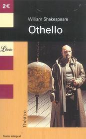 Othello - Intérieur - Format classique