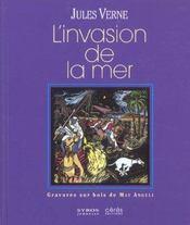 L'invasion de la mer - Intérieur - Format classique