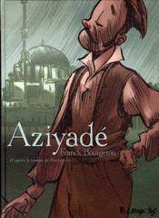 Aziyadé - Intérieur - Format classique