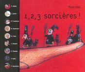1,2,3 Sorcieres - Intérieur - Format classique