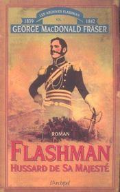 Flashman, Le Hussard De Sa Majeste - Intérieur - Format classique