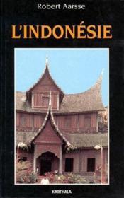 L'Indonésie - Couverture - Format classique