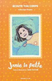 Janie La Petite - Couverture - Format classique