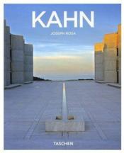 Kahn - Couverture - Format classique
