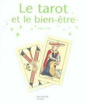 Le Tarot Et Le Bien-Etre - Intérieur - Format classique