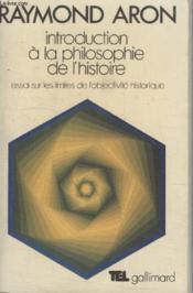 Collection Tel N° 58. Introduction A La Philosophie De Lhistoire. - Couverture - Format classique