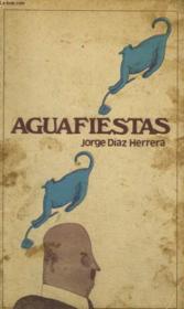 Aguafiestas - Couverture - Format classique