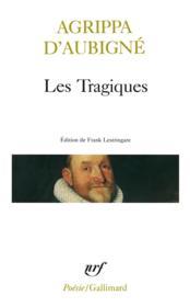 telecharger Les tragiques livre PDF en ligne gratuit