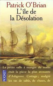L'Ile De La Desolation - Intérieur - Format classique