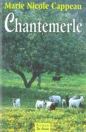 Chantemerle - Intérieur - Format classique