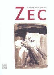 Zec - Intérieur - Format classique