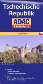 Tschechische Republik - Couverture - Format classique