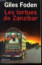 Tortues de zanzibar (les) - Couverture - Format classique