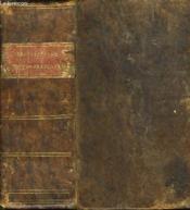 Dictionnaire Grec-Français. - Couverture - Format classique