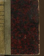 Le Juif Errant - Couverture - Format classique