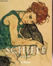 Egon Schiele (1890-1918) - Couverture - Format classique