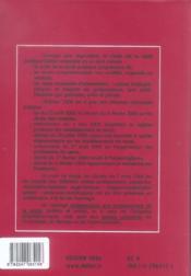 Code De La Sante Publique (20e Edition) - Couverture - Format classique