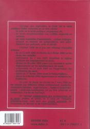 Code De La Sante Publique (20e Edition) - 4ème de couverture - Format classique