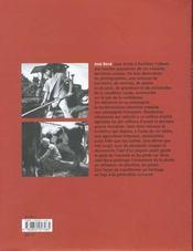 Nous Paysans - 4ème de couverture - Format classique