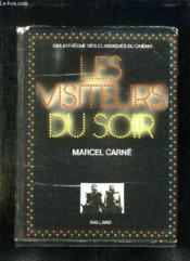 Les Visiteurs Du Soir. - Couverture - Format classique