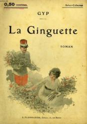 La Ginguette. Collection : Select Collection N° 1 - Couverture - Format classique