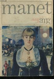 Manet. Collection Les Petits Classiques De L'Art N° 4. - Couverture - Format classique
