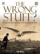 The Wrong Stuff ? - Couverture - Format classique