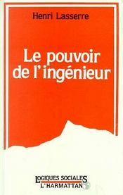 Pouvoir De L'Ingenieur (le) - Intérieur - Format classique