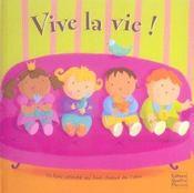 Vive la vie ! - Intérieur - Format classique